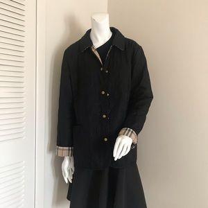 💯 Auth BURBERRY jacket